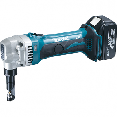 Grignoteuse MAKITA 18 Volt