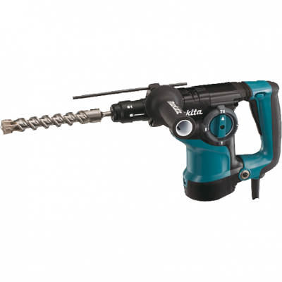 Marteau perforateur - MAKITA SDS-PLUS