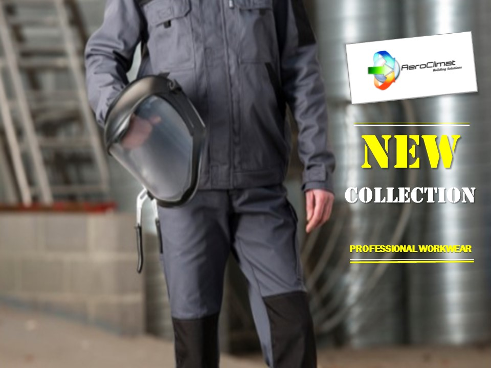 *** COLLECTION WORKWEAR ***